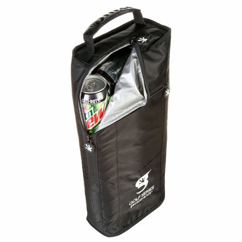 9 Can Hideaway Golf Bag Cooler