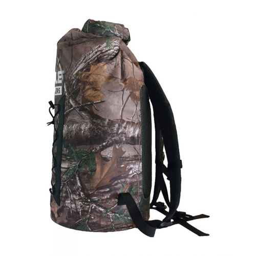 Icemule Pro 20 Ltr Dry Bag Soft Cooler Backpack Realtree