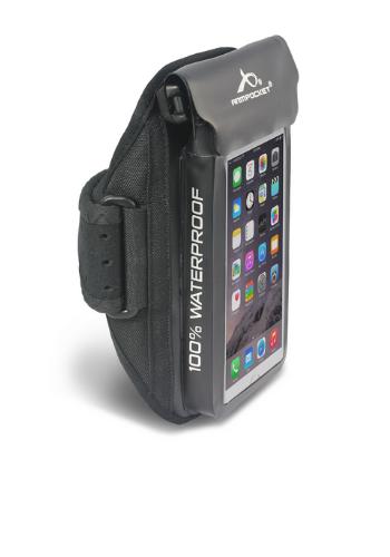 sneakers for cheap a5e60 0279b Armpocket Aqua Waterproof Cell Phone Armband Case